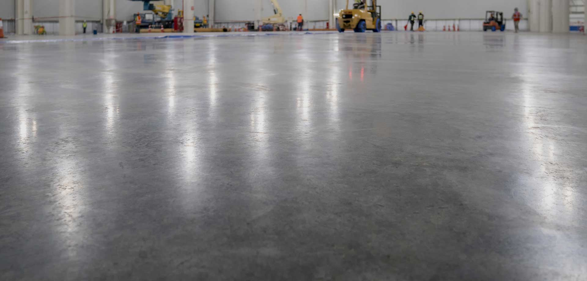 philadelphia commercial epoxy flooring applications floor grey installation garage contractor stain residential